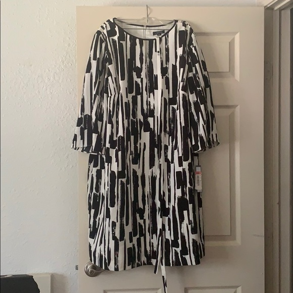 Plus Size Dress from TAHARI NWT